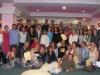 """Моменти от конференцията """"Междукултурни тренингови дни"""", Охрид, 2006 г."""