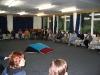 """Моменти от конференцията """"Междукултурни тренингови дни"""", Хенли, Великобритания 2005 г."""