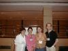 Моменти от Международния конгрес на IAGP, Истанбул, 2003 г.
